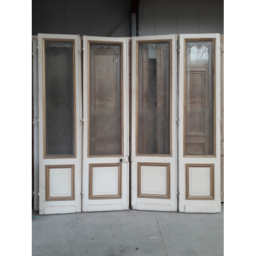 glass doors n°7