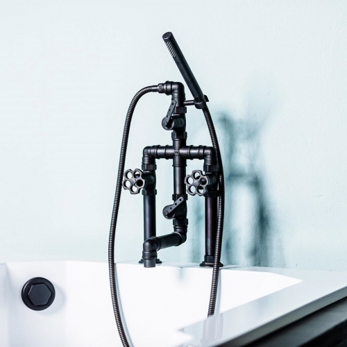 bath and shower taps n°5